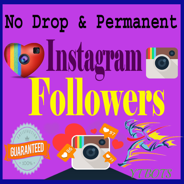 Buy Instagram Followers Cheap