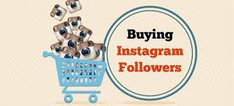 buying instagram followers cheap
