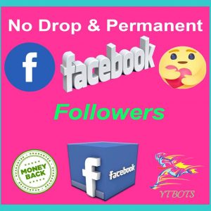 Buy Facebook Followers